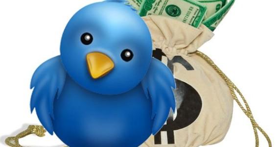 Как много заработать на монетизации Твиттера?