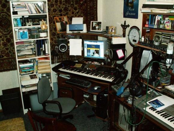 домашняя студия звукозаписи программы скачать