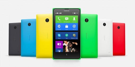 все цвета смартфона Lumia 630 Dual SIM