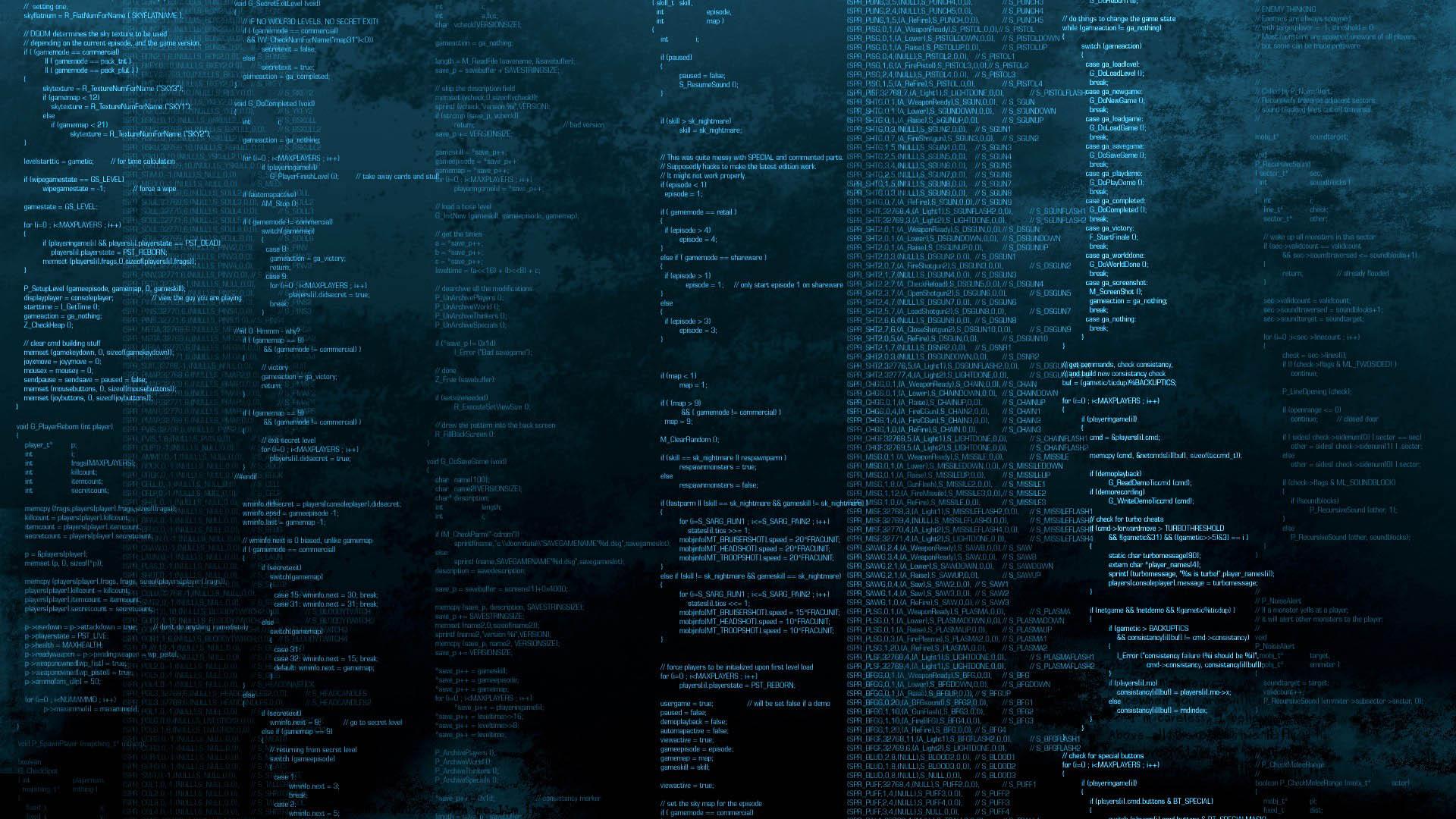 Программный код