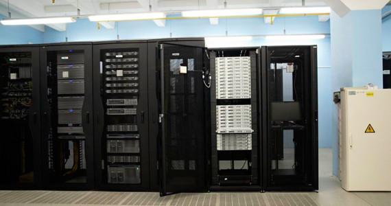 Как выбрать серверное оборудование для небольших организаций?