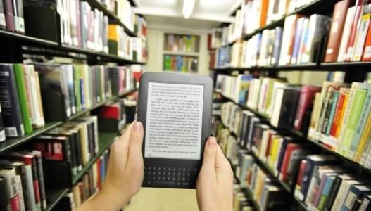 Детские и взрослые электронные книги