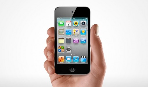 Apple iPod Touch_1