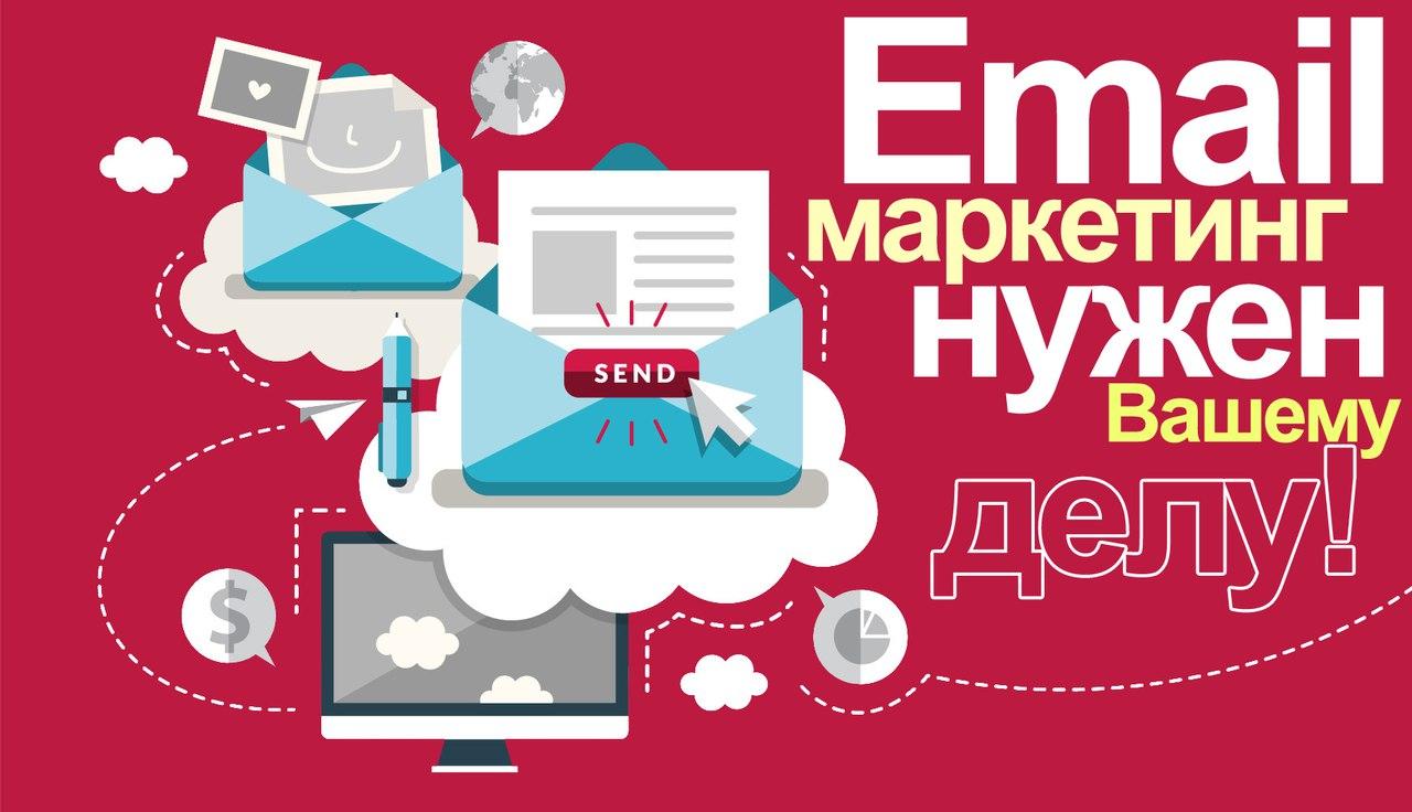 система рассылки email