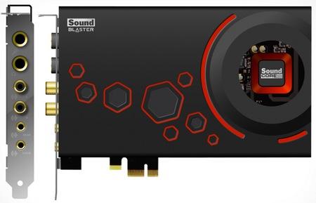 Creative-Sound-Blaster-ZxR-PCI-Express-Sound-card