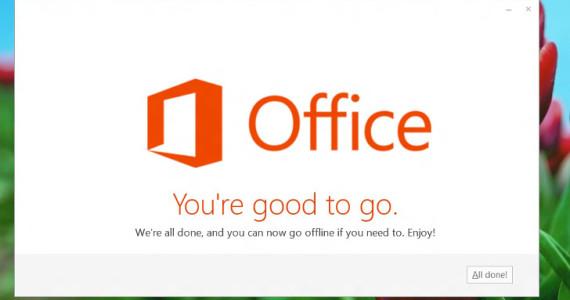 Приложение Office Reader от Microsoft