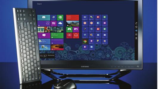 Windows 8 — подойдет и для мобильного, и для компьютера