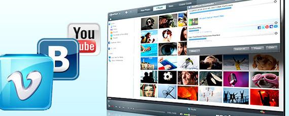 Как загрузить понравившееся видео себе на компьютер?