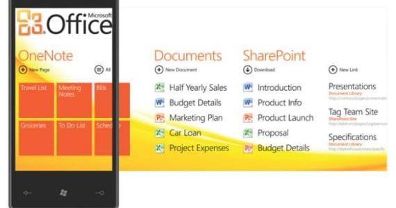 SharePoint Mobile: типы мобильных приложений