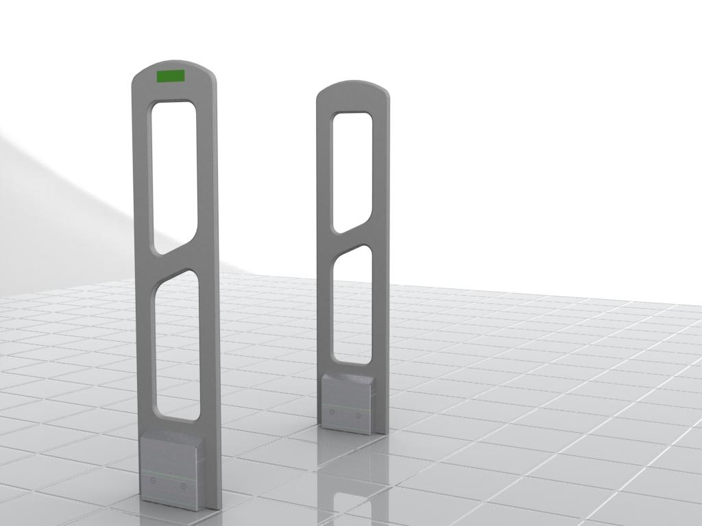 Антикражные системы - ворота