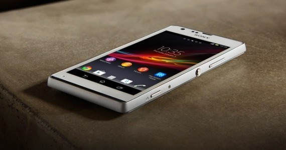 смартфон Sony-Xperia