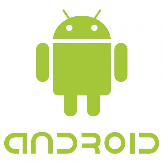 Значок андроид