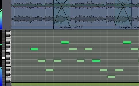ardour-3-alpha2-tracks