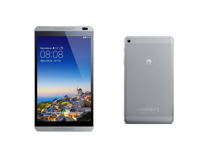 планшет Mediapad M1 Huawei
