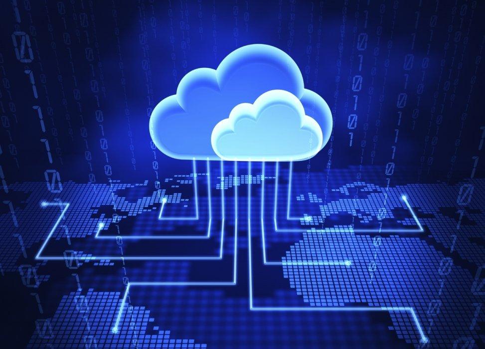 Хранение и обработка данных в облаках