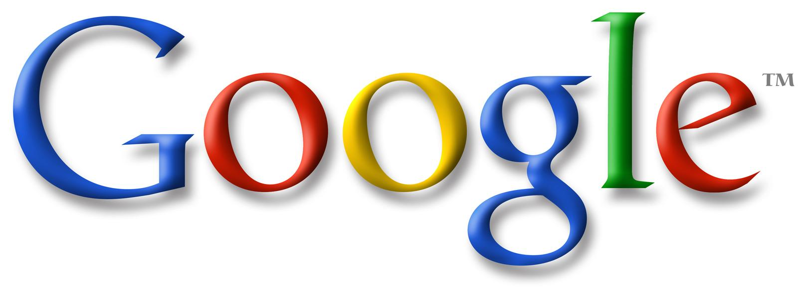 логотип компании гугл