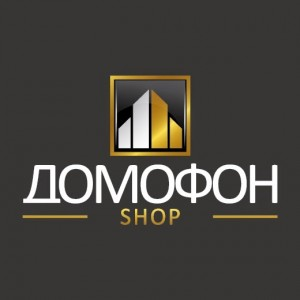 Логотип Домофон