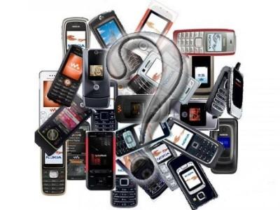 основные поломки мобильных телефонов