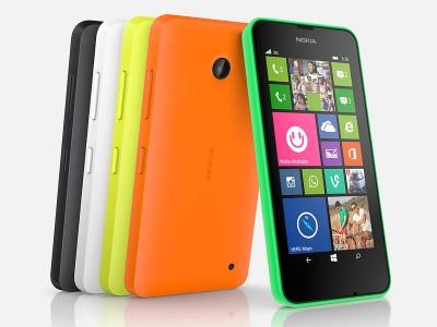 телефон Lumia 630