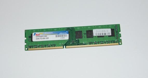 оперативная память Crucial 16 Гб DDR3 1600 МГц