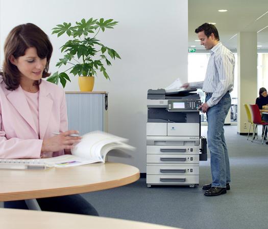 принтер или мфу для офиса