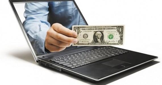 Заработок в интернете на рекламе