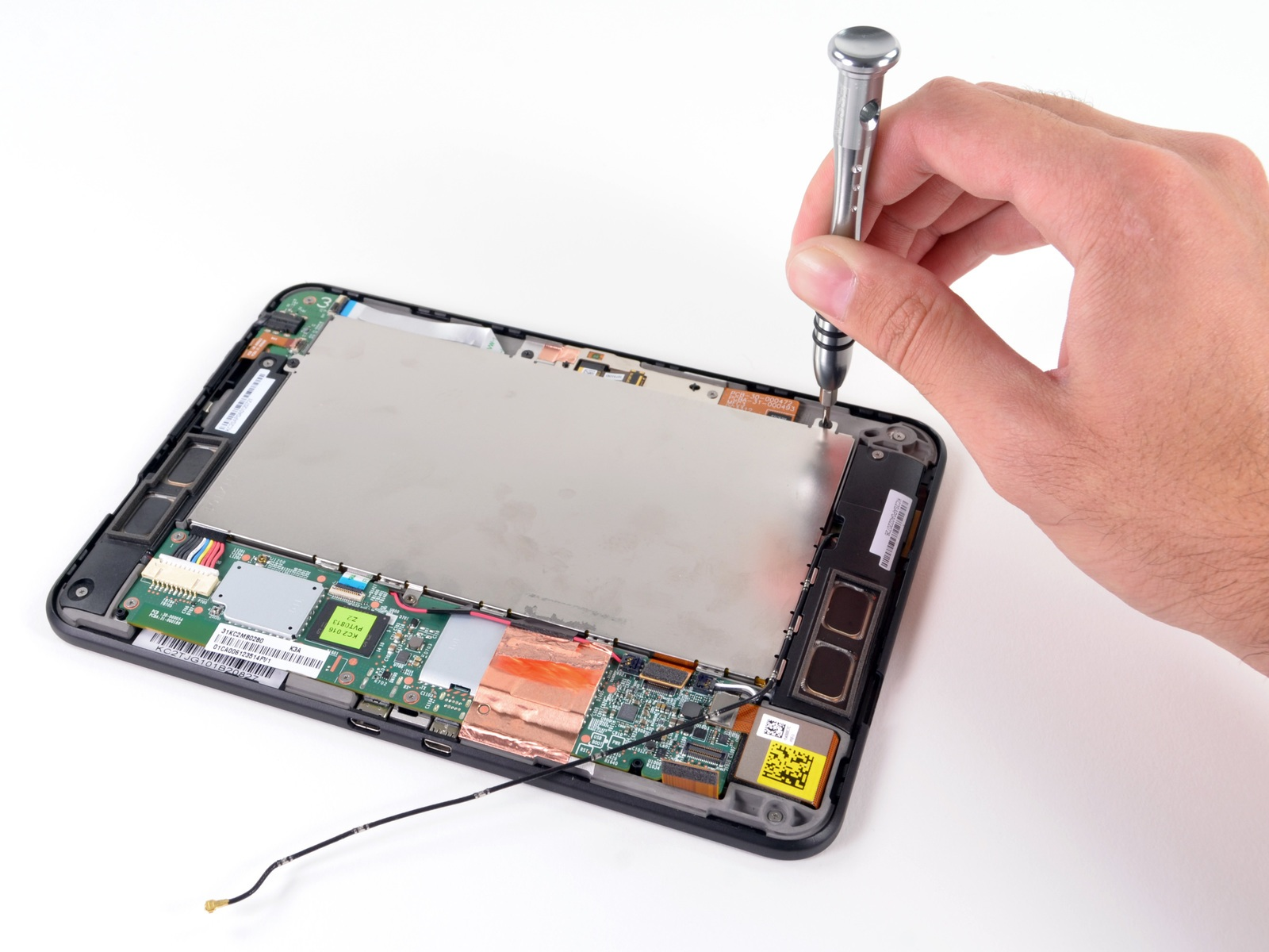 патологическое кнопка беспроводного монитора на планшете для всех чудесную