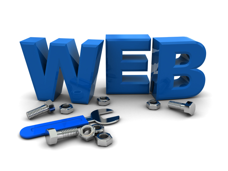 web технологии