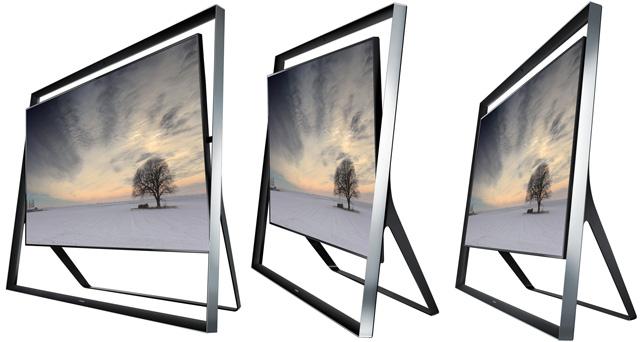 телевизор Samsung S9 UE85S9ATXUA
