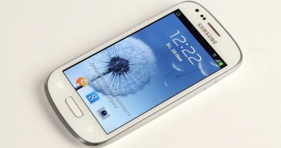 Преимущества и недостатки Samsung Galaxy S