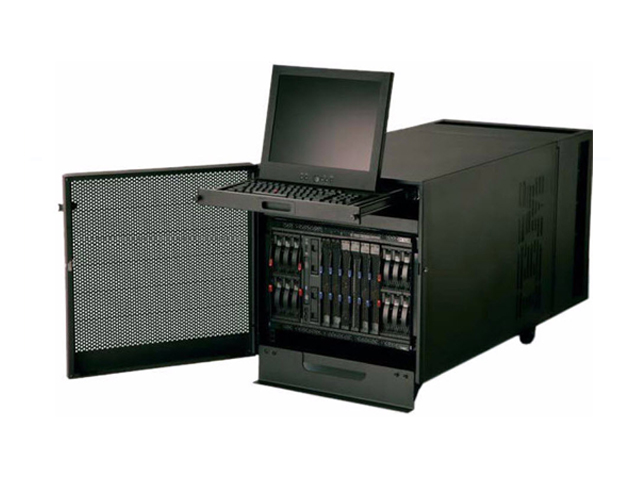 сервер высокой плотности