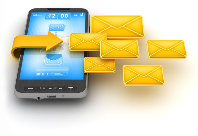 СМС рассылка