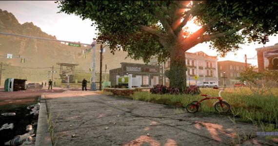 Бесплатные игровые движки для создания 2D и 3D игр