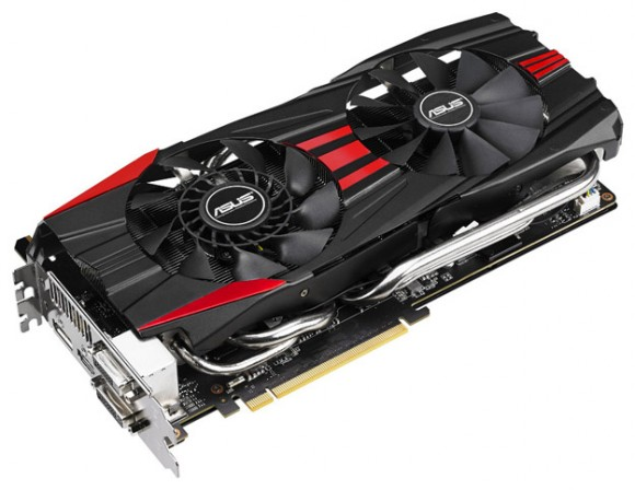видеокарта GeForce GTX Titan 6 Гбайт