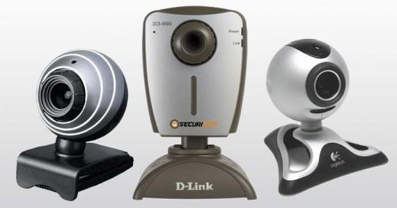 веб камера разных производителей