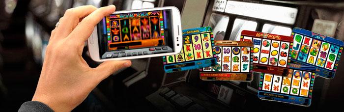 Игровые автоматы для мобильного казино вулкан правда или нет