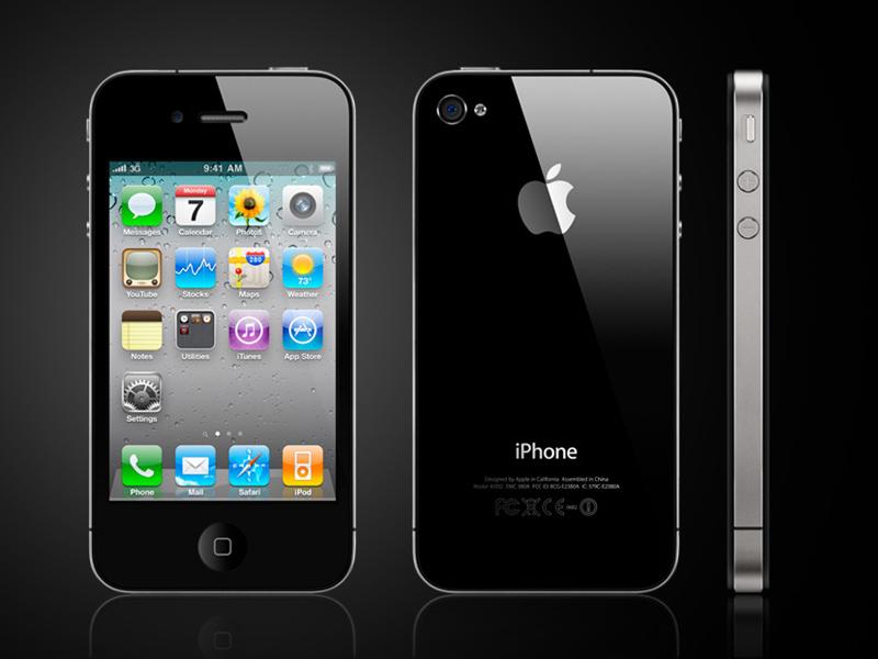 Китайский iPhone