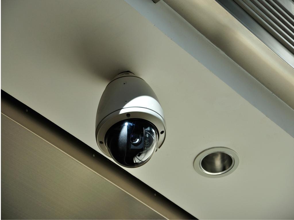 скрытые камеры видеонаблюдения