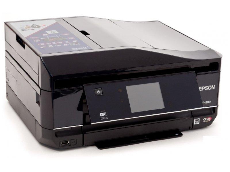 мфу Epson Expression Premium ХР-800