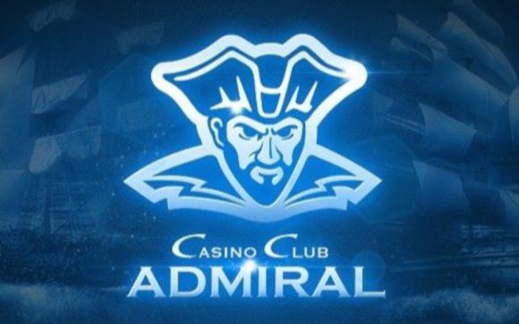 играть онлайн в казино Адмирал