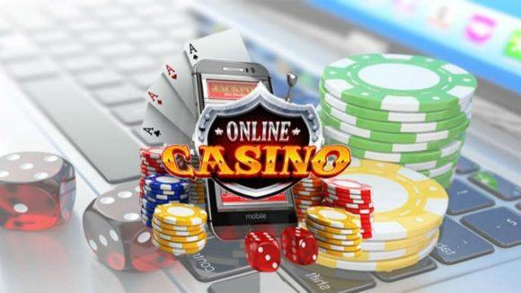 Игровые автоматы казино онлайн