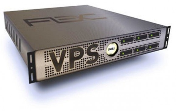 VPS хостинг