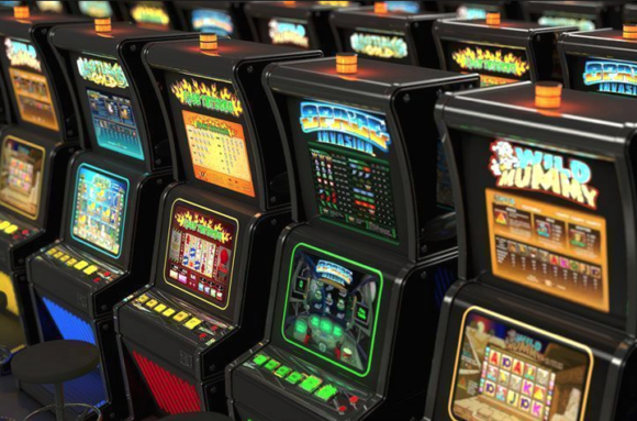 Casino tramps internet gambling age