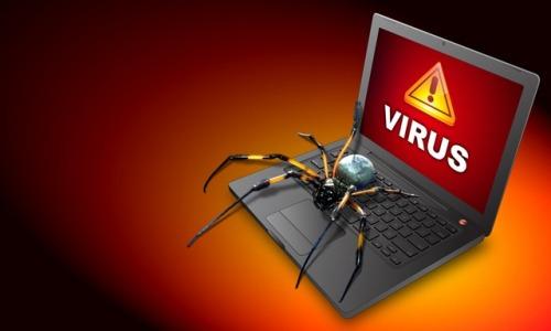 Удаление вируса на компьютере