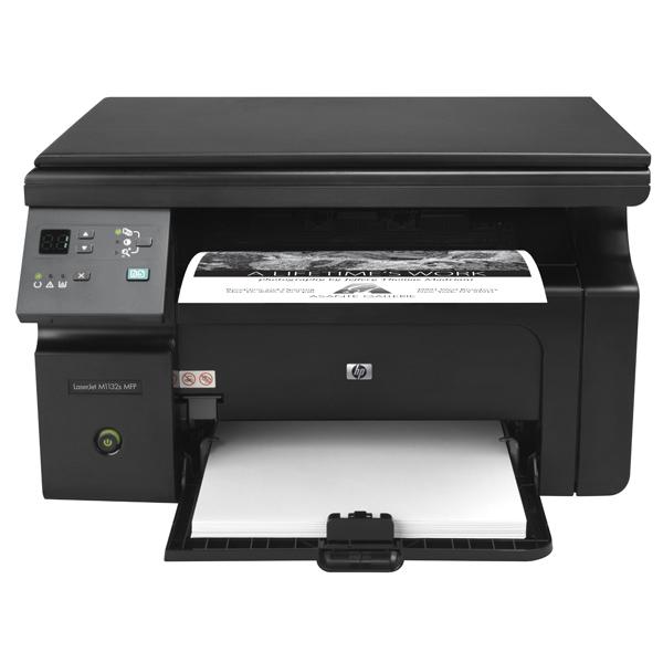 Лазерное МФУ HP LaserJet Pro