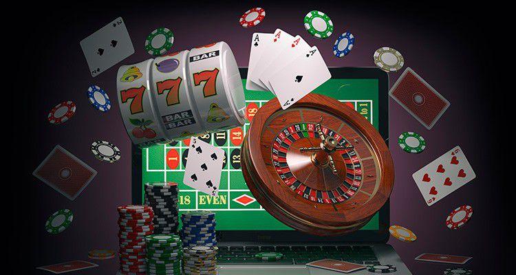 игра деньгами казино