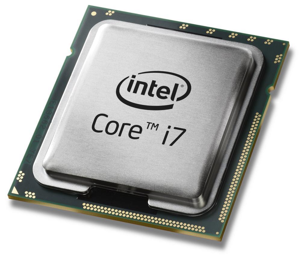 Процессор Intel Core i7 970